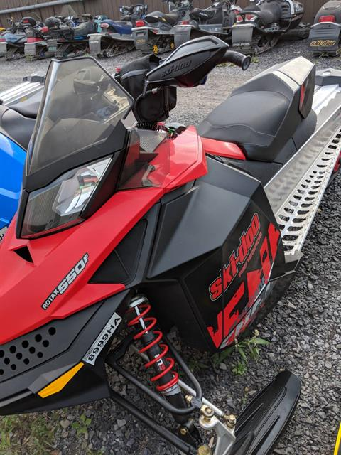 2011 Ski-Doo Renegade® Sport 550F in Phoenix, New York