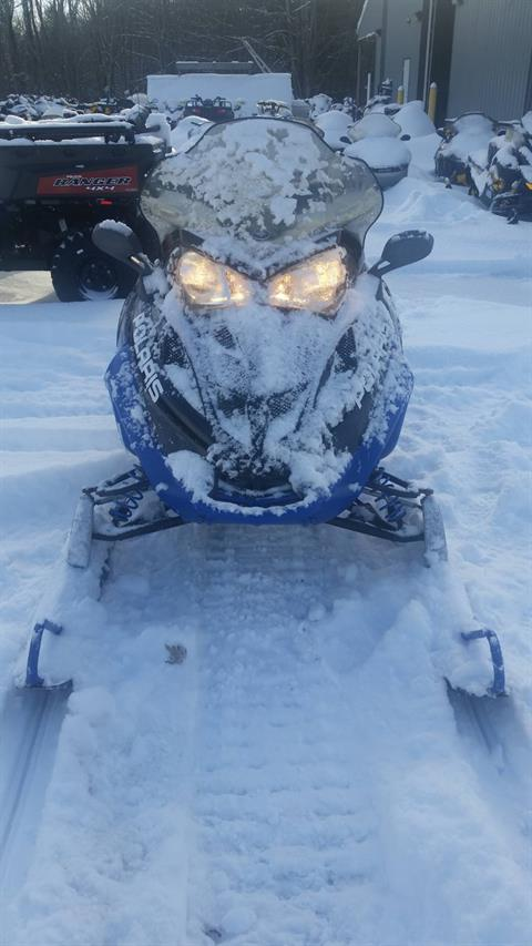 2006 Polaris 600 H.O. Fusion in Phoenix, New York