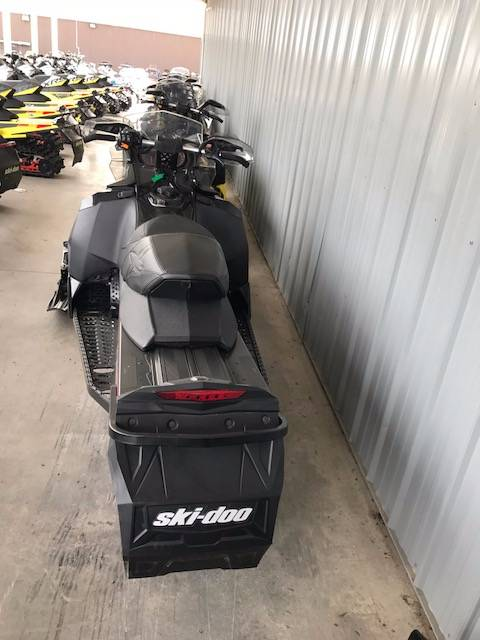 2015 Ski-Doo MX Z® X® 800R E-TEC® E.S. in Phoenix, New York