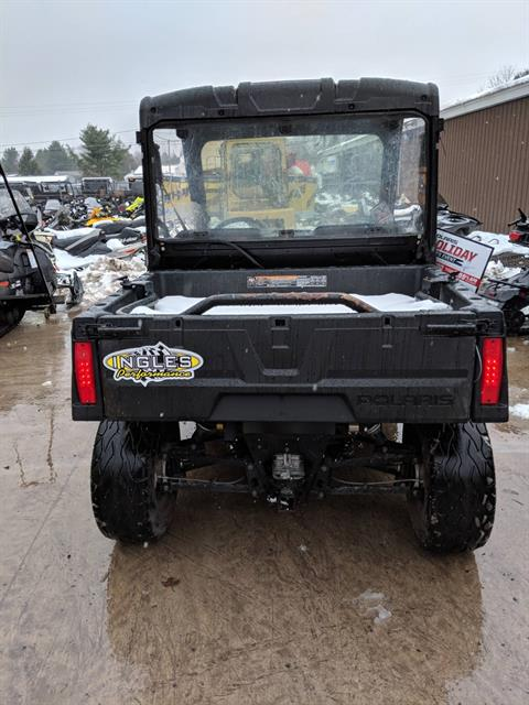 2018 Polaris Ranger 570 EPS in Phoenix, New York