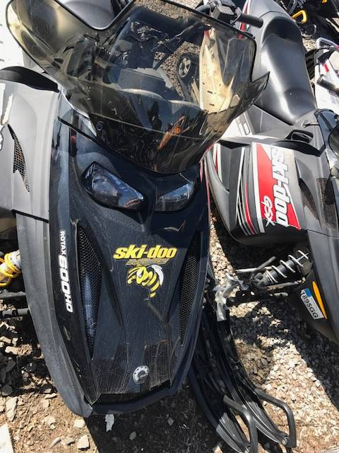 2006 Ski-Doo MX Z  Adrenaline 600 H.O. in Phoenix, New York