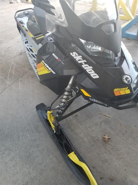 2019 Ski-Doo BLIZZARD 600 in Phoenix, New York - Photo 3
