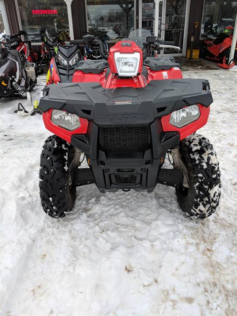 2017 Polaris Sportsman 570 EPS in Phoenix, New York