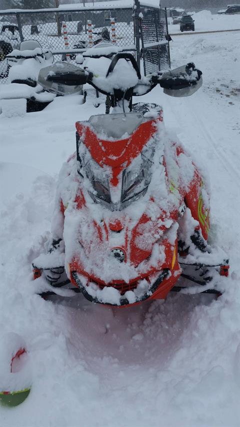 "2016 Ski-Doo Freeride 137 800R E-TEC E.S., Powdermax 1.75"" in Phoenix, New York"