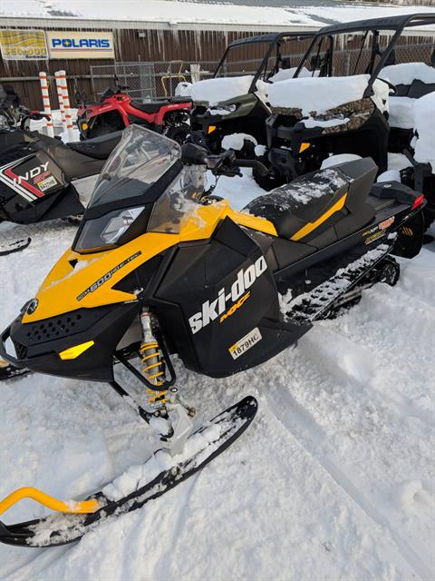 2012 Ski-Doo MX Z® TNT™ E-TEC® 600 H.O. ES in Phoenix, New York