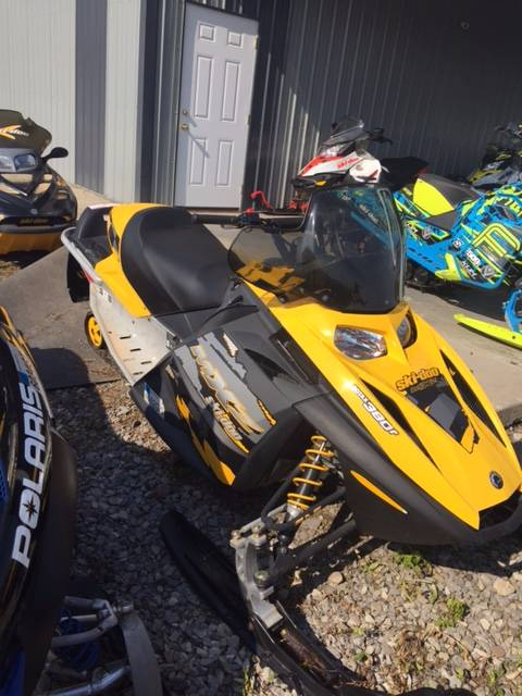 2006 Ski-Doo MX Z Fan 380 in Phoenix, New York