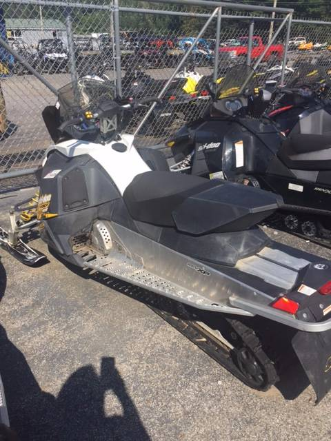 2011 Ski-Doo MX Z® TNT™ 600 in Phoenix, New York