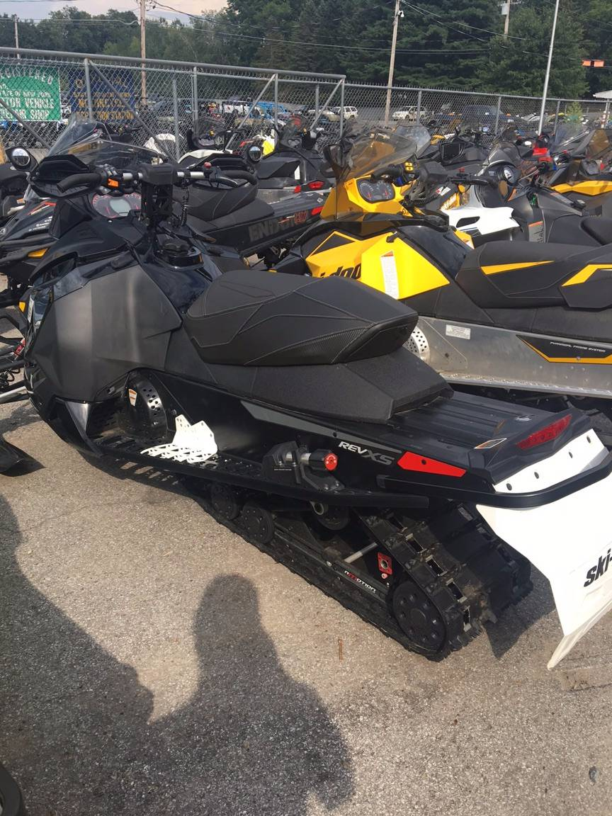 2014 Ski-Doo MX Z® X® E-TEC® 800R in Phoenix, New York