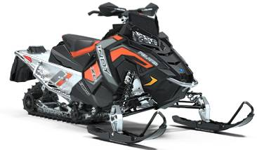 2019 Polaris 800 INDY XC-ES in Phoenix, New York