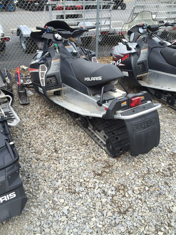 2011 Polaris 550 IQ Shift in Phoenix, New York