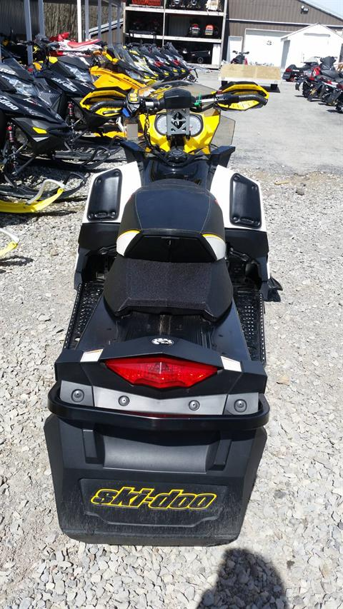 2012 Ski-Doo MX Z® X® E-TEC® 800R Ice Ripper XT in Phoenix, New York