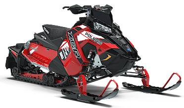 2019 Polaris 600 SWITCHBACK XCR in Phoenix, New York