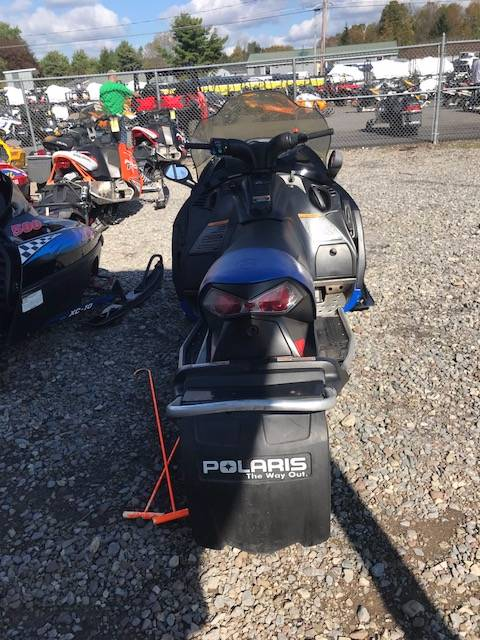 2006 Polaris 600 FUSION in Phoenix, New York