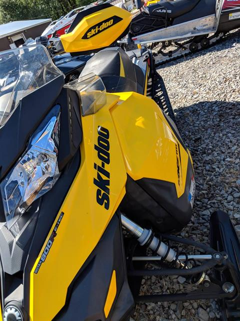 2013 Ski-Doo MX Z® TNT™ E-TEC 800R in Phoenix, New York - Photo 1