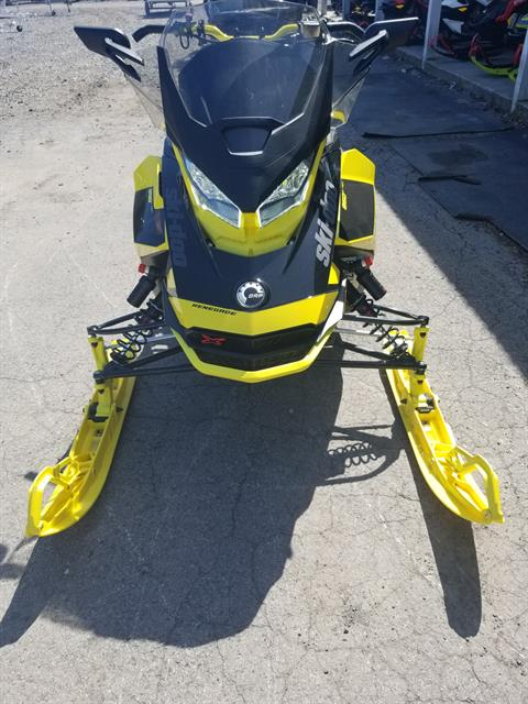 2021 Ski-Doo 850 RENEGADE XRS in Phoenix, New York - Photo 1