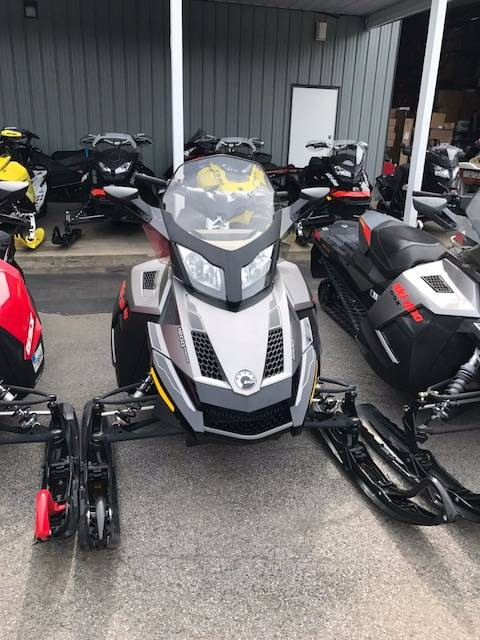 2015 Ski-Doo GSX® SE 4-TEC® 1200 in Phoenix, New York