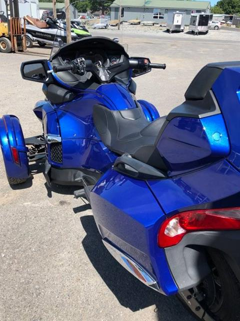 2013 Can-Am SPYDER RT-S SM5 in Phoenix, New York