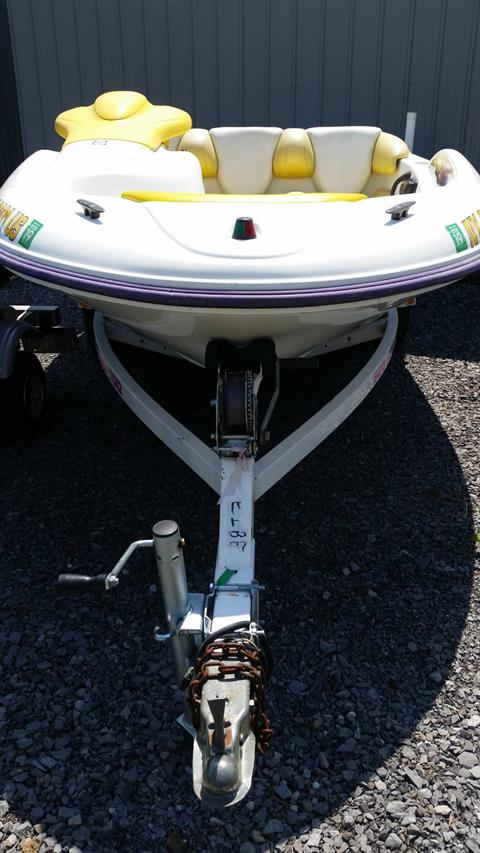 1996 Sea-Doo SPEEDSTER w / TRAILER in Phoenix, New York