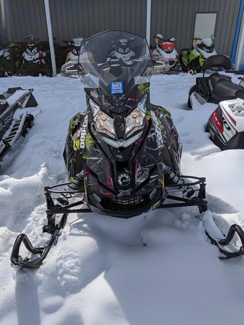 2015 Ski-Doo Renegade® Adrenaline™ E-TEC® 800R in Phoenix, New York - Photo 1