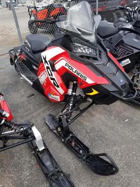 2018 Polaris 600 SB XCR in Phoenix, New York - Photo 2
