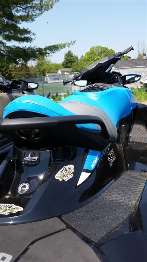 2017 Sea-Doo RXT 260 in Phoenix, New York
