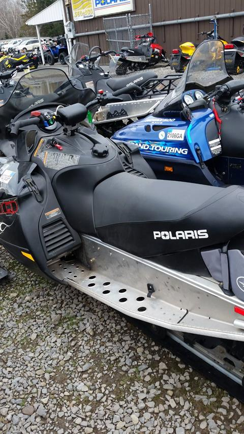 2008 Polaris 700 IQ in Phoenix, New York