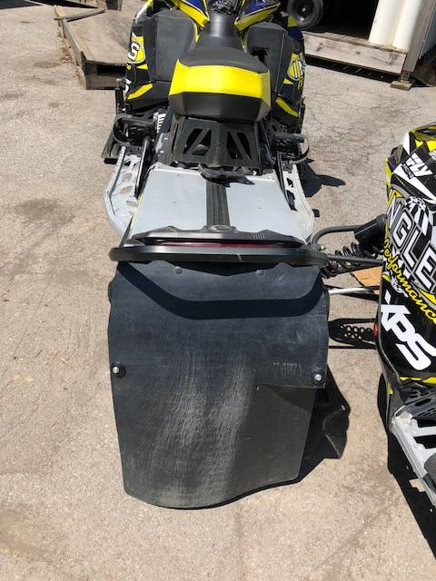 2018 Ski-Doo MXZ 600 RS RACE SLED in Phoenix, New York