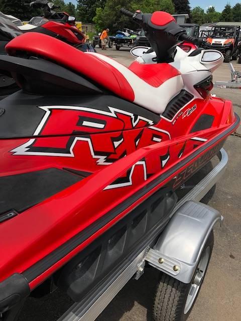 2008 Sea-Doo RXP™ 215 in Phoenix, New York