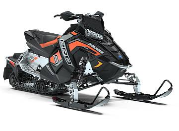 2019 Polaris 800 RUSH PRO-S-ES in Phoenix, New York