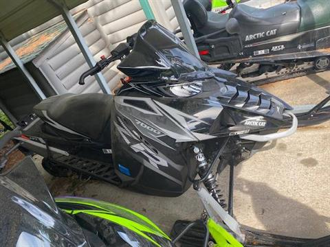 2019 Arctic Cat ZR 7000 Limited 137 in Hazelhurst, Wisconsin