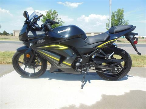 2012 Kawasaki Ninja® 250R in Aurora, Colorado
