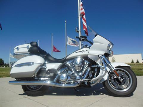 2013 Kawasaki Vulcan® 1700 Voyager® ABS in Aurora, Colorado