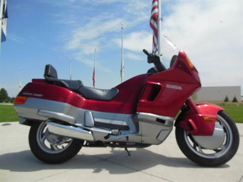 1990 Honda PC800 in Aurora, Colorado