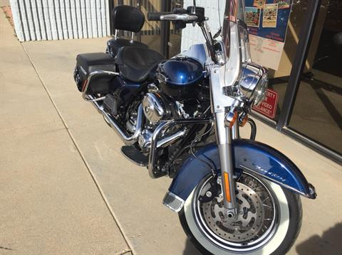2012 Harley-Davidson Road King® Classic in Aurora, Colorado