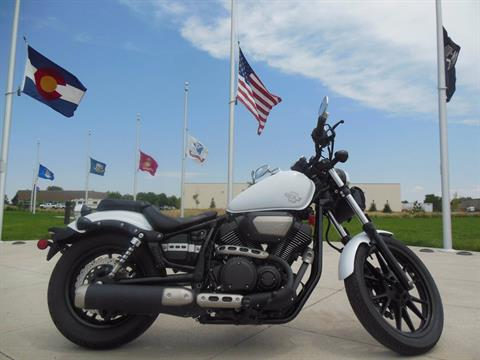 2014 Yamaha Bolt™ in Aurora, Colorado