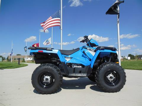 2016 Polaris Sportsman 570 EPS in Aurora, Colorado