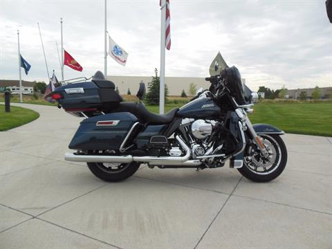 2016 Harley-Davidson Ultra Limited in Aurora, Colorado