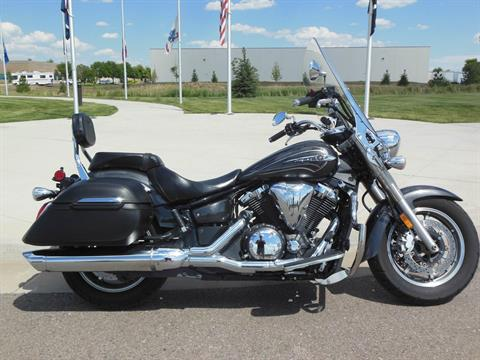 2012 Yamaha V Star 1300 Tourer in Aurora, Colorado