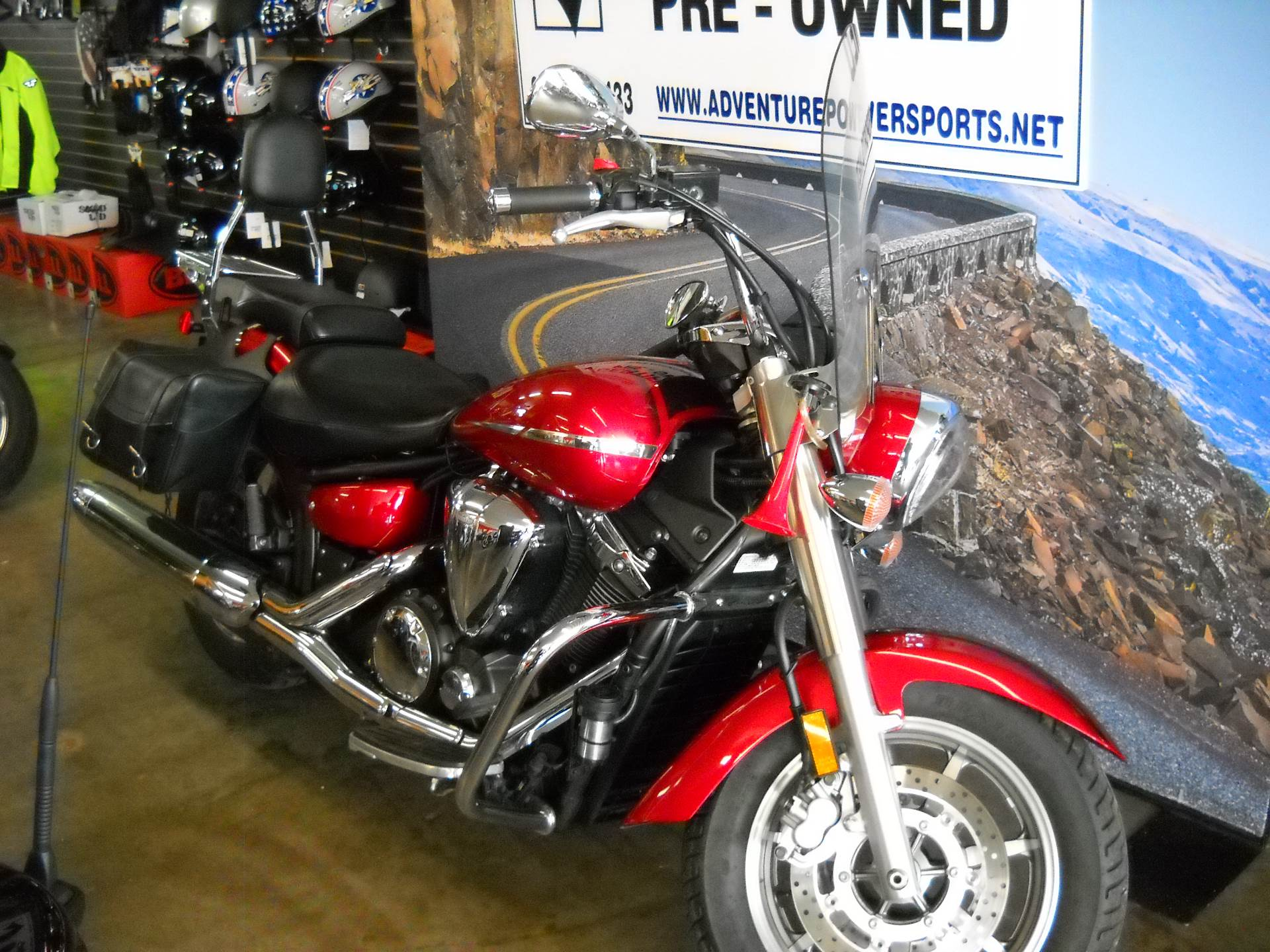 2008 Yamaha V Star® 1300 in Elizabethtown, Kentucky