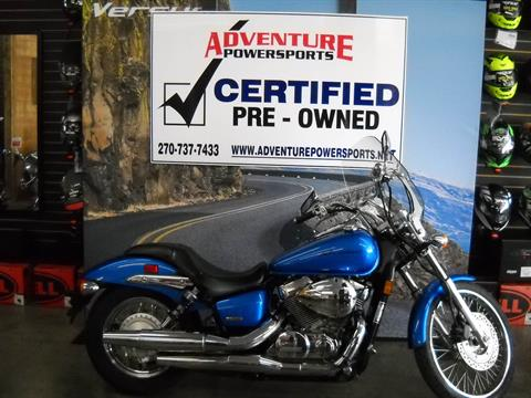 2007 Honda Shadow Spirit™ 750 C2 in Elizabethtown, Kentucky