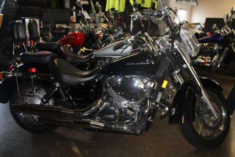 2008 Honda Shadow Spirit 750 in Elizabethtown, Kentucky