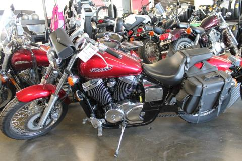 2007 Honda VT750 Shadow Spirit in Elizabethtown, Kentucky