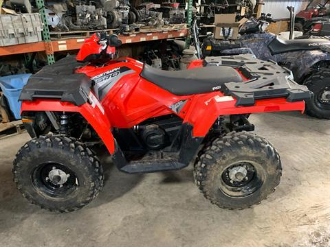 2017 Polaris Sportsman 570 in Weedsport, New York