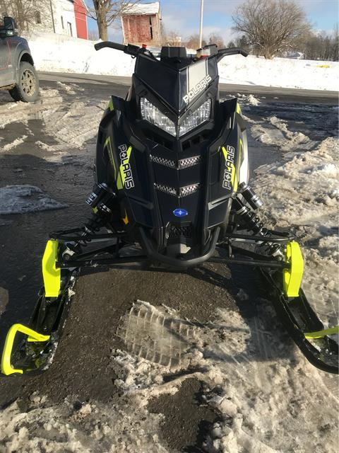 2018 Polaris 800 RUSH PRO-S ES in Weedsport, New York