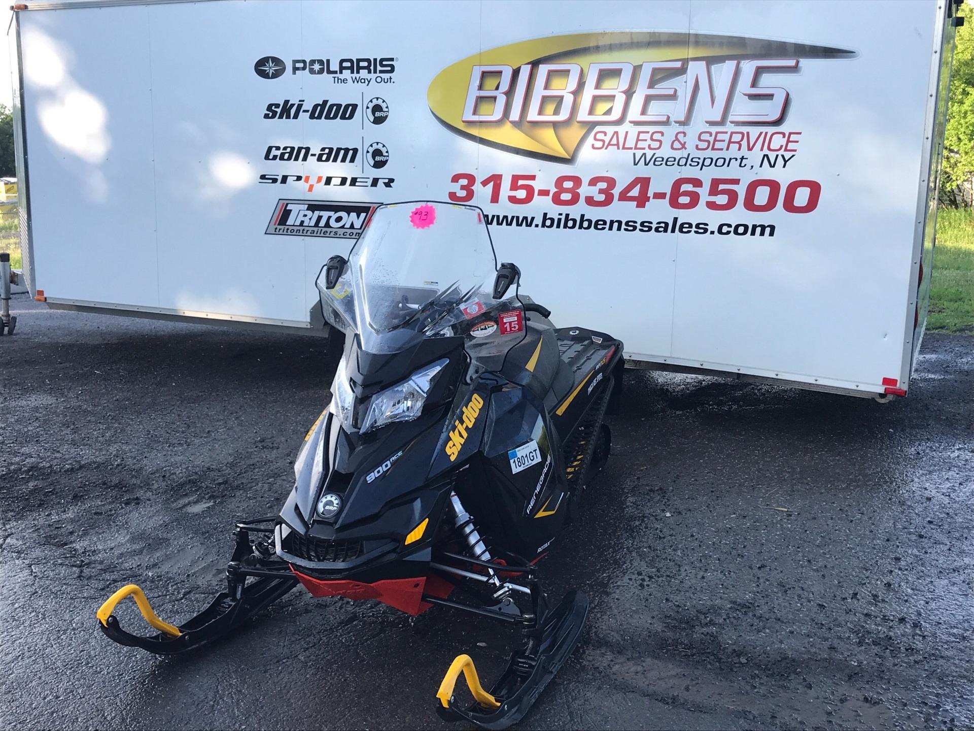 2014 Ski-Doo Renegade Adrenaline 900 ACE for sale 65490