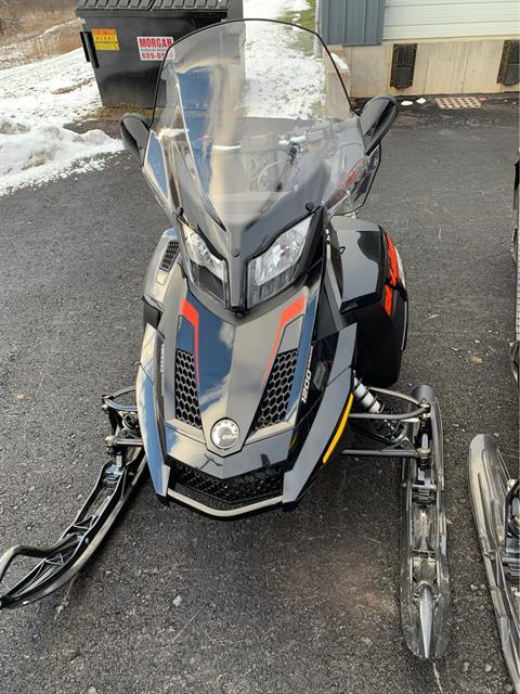2015 Ski-Doo Renegade® Adrenaline™ 4-TEC® 1200 in Weedsport, New York