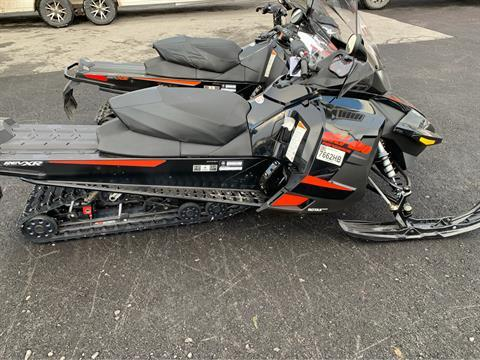 2015 Ski-Doo Renegade® Adrenaline™ 4-TEC® 1200 in Weedsport, New York - Photo 4