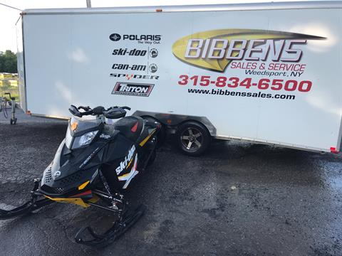 2012 Ski-Doo MX Z®  X® E-TEC 800R in Weedsport, New York