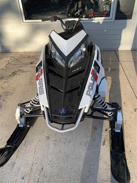 2017 Polaris 550 INDY ES in Weedsport, New York