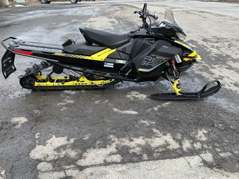 2018 Ski-Doo Renegade Backcountry X 850 E-TEC ES PowderMax 2.0 in Weedsport, New York
